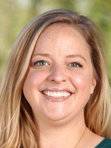 Sarah Jashington