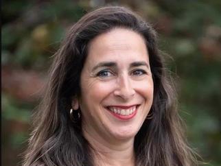 Liz Davis, Head of Middle School