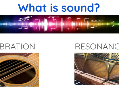 Engineering Challenge #3: How can I engineer a musical instrument?