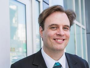 Justin Engelbrecht-Larkin