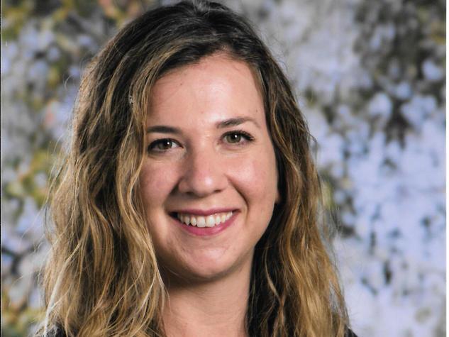 Marissa Klein, English