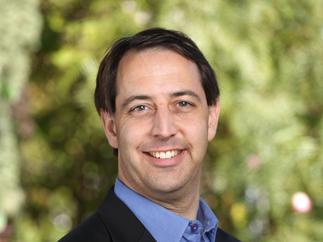 Michael Fariss, Director of Technology