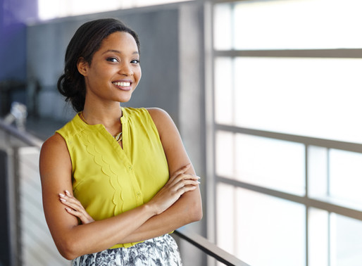 How to Unapologetically Center Yourself in Your Career