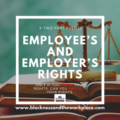 Know Your Rights: Employment Law