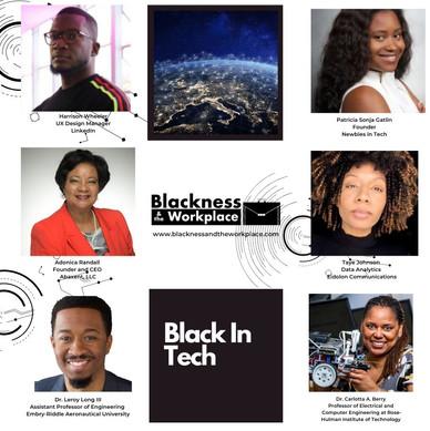Black in Tech