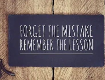 How to Handle Mistakes at Work