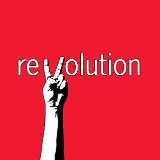 Yo soy la Revolución (Lily)
