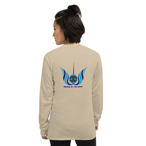 Master of the Odor Long Sleeve Shirt