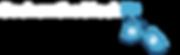 BotBk9 Logo Variations white and teal w