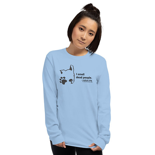 Dead People Long Sleeve Shirt