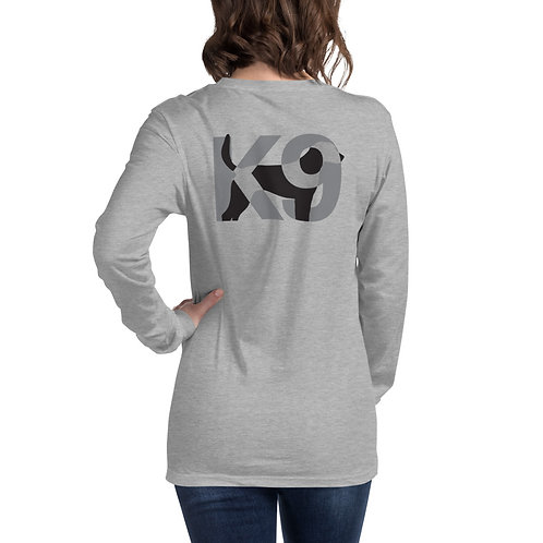 Lab K9 Long Sleeve Tee