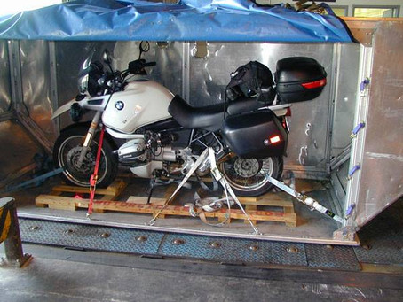 Realistic Answers About Current Shipping of Motorcycles