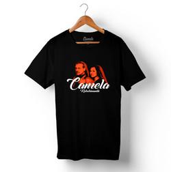 Camiseta Rebobinando editado editado
