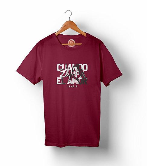 Camiseta Cuando Zarpa el amor
