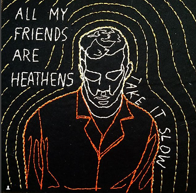 embroidery, 21 pilots, twenty one piolots, heathens