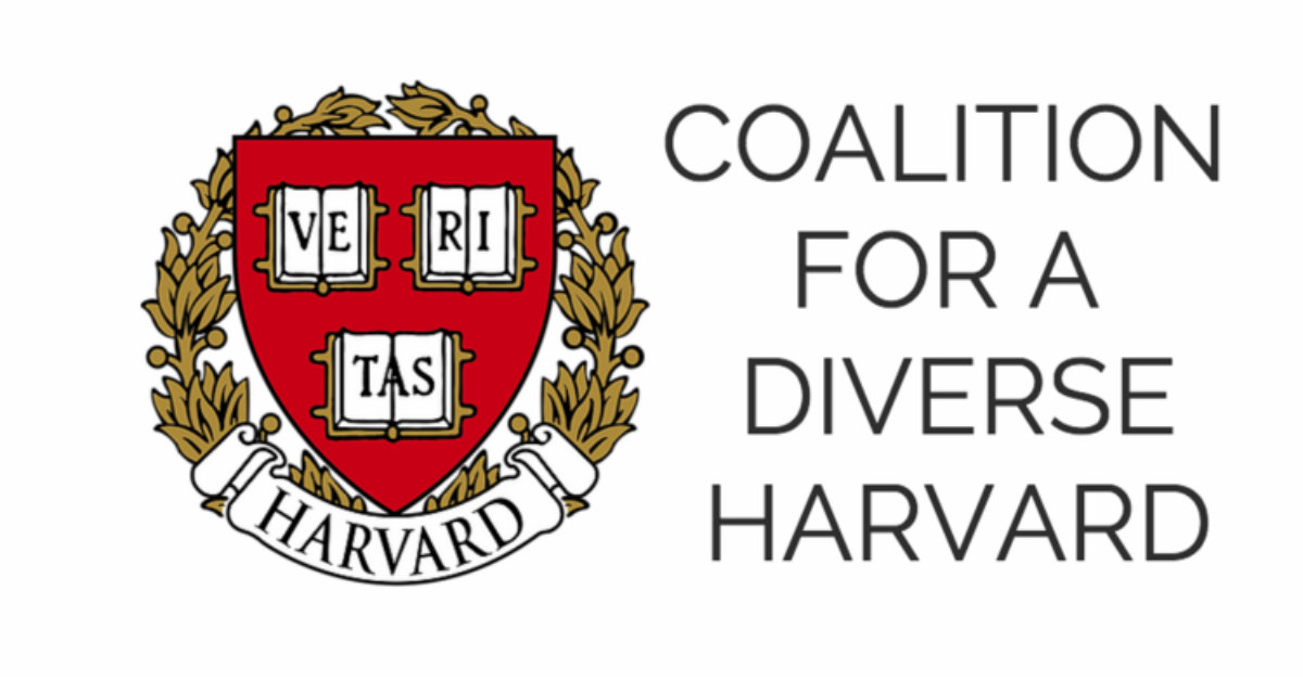 Coalition for a Diverse Harvard