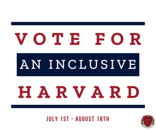 Vote for an Inclusive Harvard