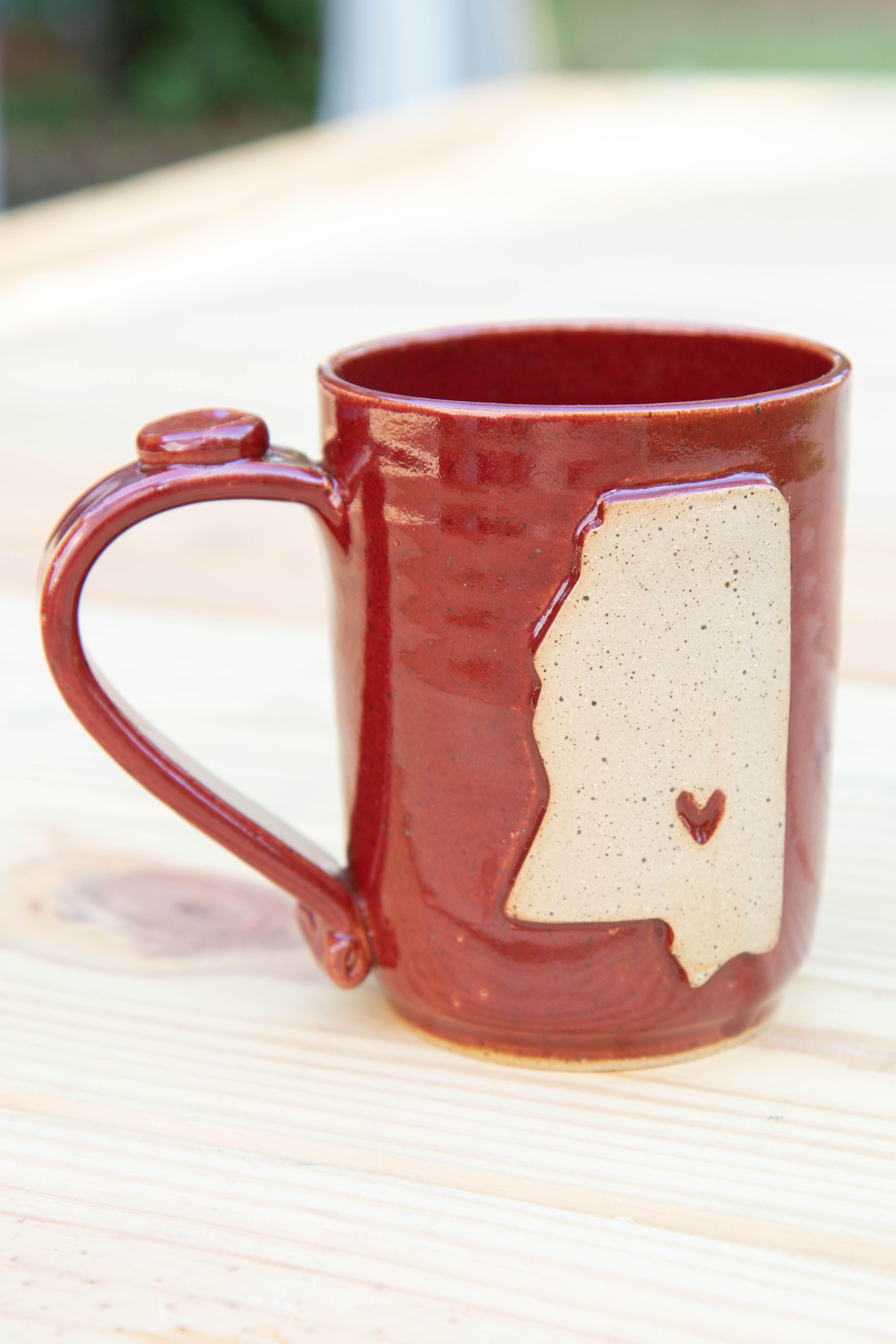 Mississippi Mugs