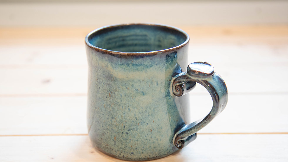 Short Storm Mug