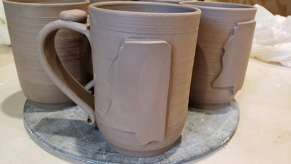 Custom MS mug