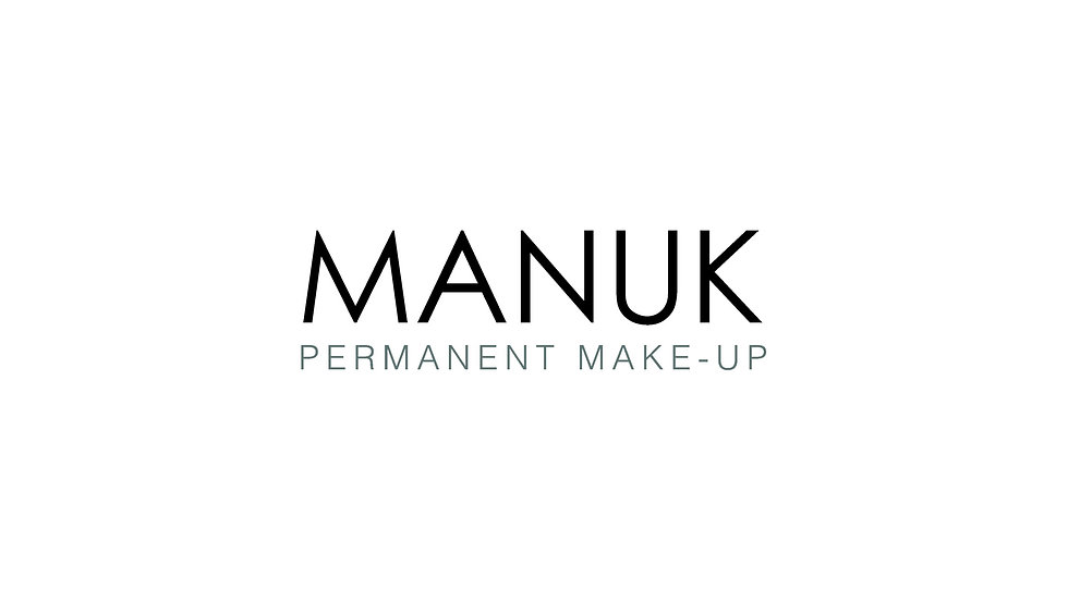 Making of von Lippen Permanent Make-up bei MANUK Permanent Make-up, Thun