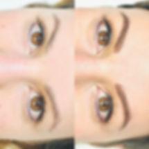 MANUK Permanent Make-up, MANUK Permanent Make-up, Brauen Permanet Make-up, Brauen PMU, PMU, Permanent Make-up, Sofort nach PMU, Augenbrauen, Schönheit, Brauen, natürlicher Effekt, natural PMU, natürlichen Permanent Make-up, Thun