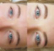 Wimpernlifting Ellebana, Lashlifting Ellebana, natürliche Wimpern, lange Wimpern, keine Zange