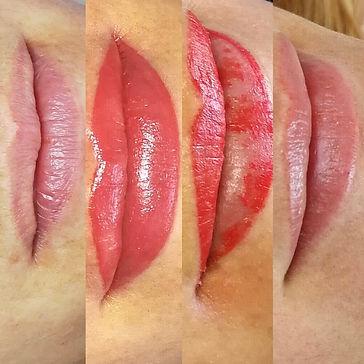 Lippen PMU bei MANUK, Lippen, Lippen Permanent Make-up, MANUK.CH, THUN, Lippen PMU, PMU, natürlichen PMU, Lippen Permanent Make-up, Schönheit, Beauty, natürlich