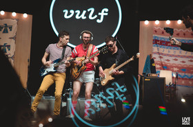 VULFPECK for L4LM
