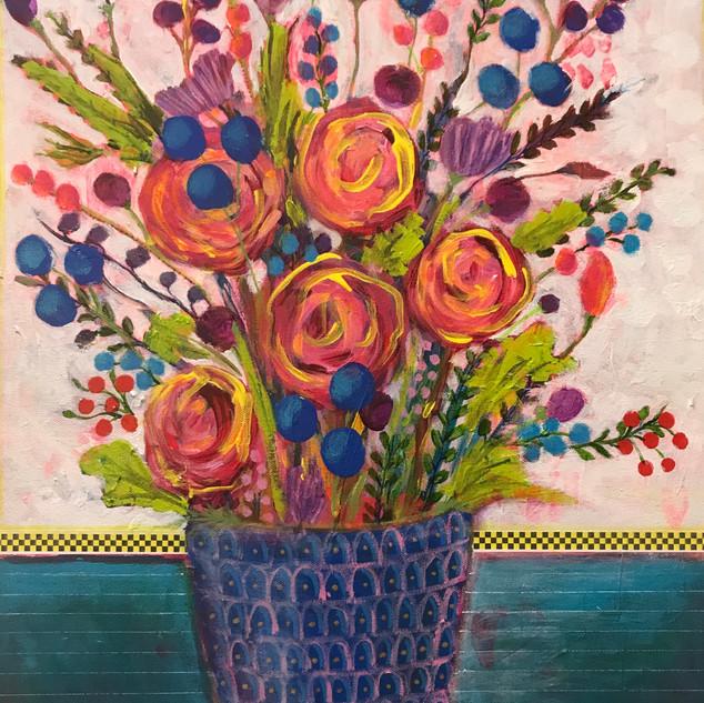 Gigi's Bouquet