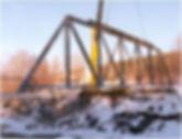 Bridge and highway design