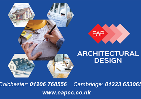 EAP's Complete Architectural Design Service
