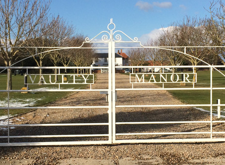 Vaulty Manor – a Marriage of Skills.