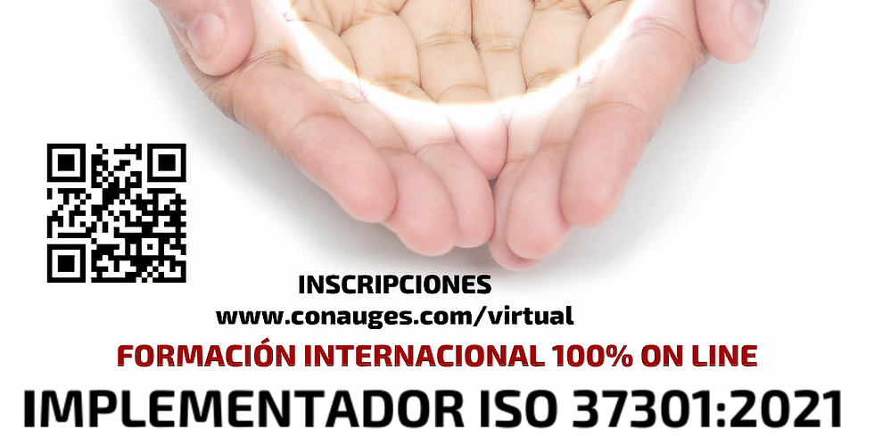 IMPLEMENTADOR ISO 37301