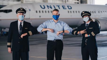 United Airlines invertirá 1.2 millones de dólares para capacitar a 5.000 nuevos pilotos