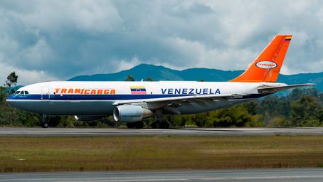 Autoridad Aeronáutica de Venezuela suspende temporalmente el certificado de explotador a Transcarga
