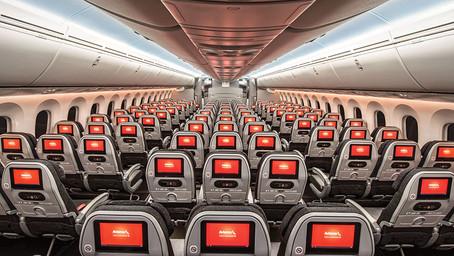 Avianca anuncia la prohibición de mascarillas con válvulas o de tela en sus vuelos