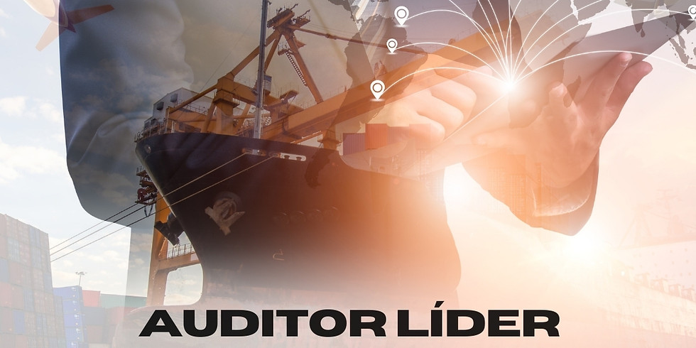 LEAD AUDITOR ISO 28000