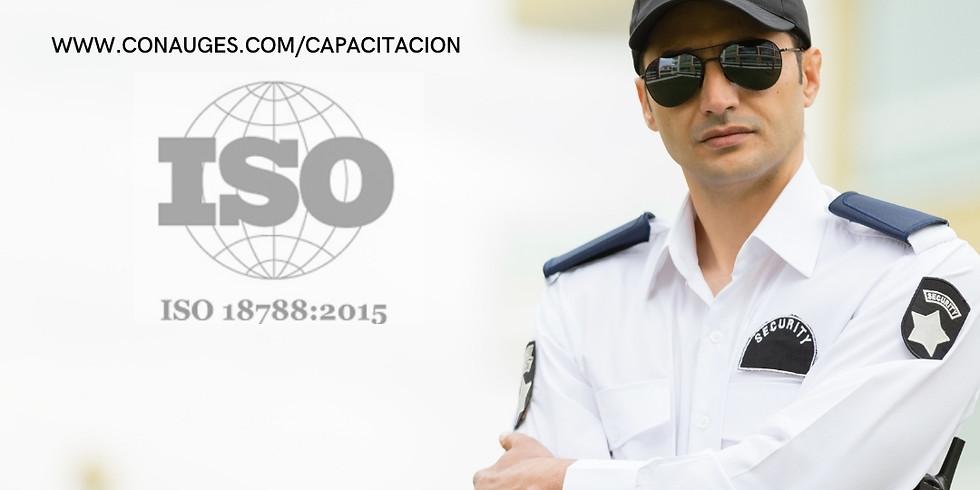 CONSULTOR ISO 18788