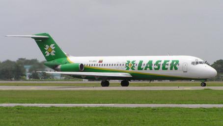 Laser Airlines amplió su oferta a dos vuelos semanales a Cancún