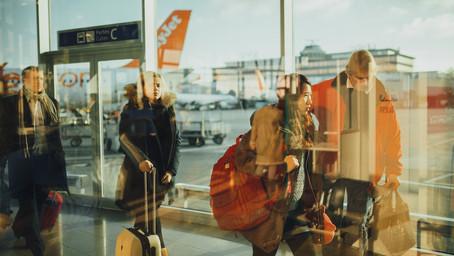 Recuperación del sector aéreo mundial alcanza su nivel más alto según informe
