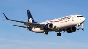 El ahorro de Aeroméxico por despidos y nuevos contratos alcanzará los 685 millones de dólares