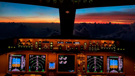 ¿Cómo debe pensar un piloto? Guía para la toma efectiva de decisiones en situaciones anormales