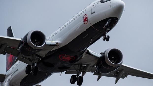 Canadá aprobó regreso del 737 MAX con requerimientos adicionales