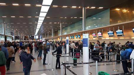Aerolíneas de América Latina trasportaron a 15.9 millones de pasajeros en noviembre de 2020