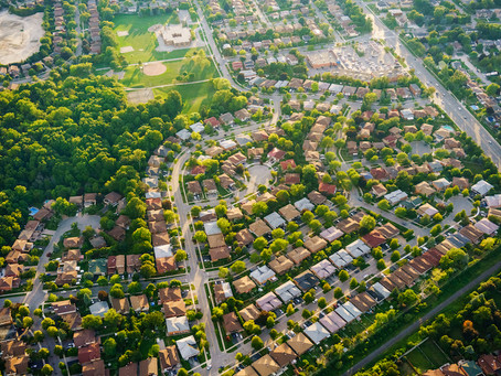 2021 to Be Another Record-Setting Year in Canadian Real Estate: CREA