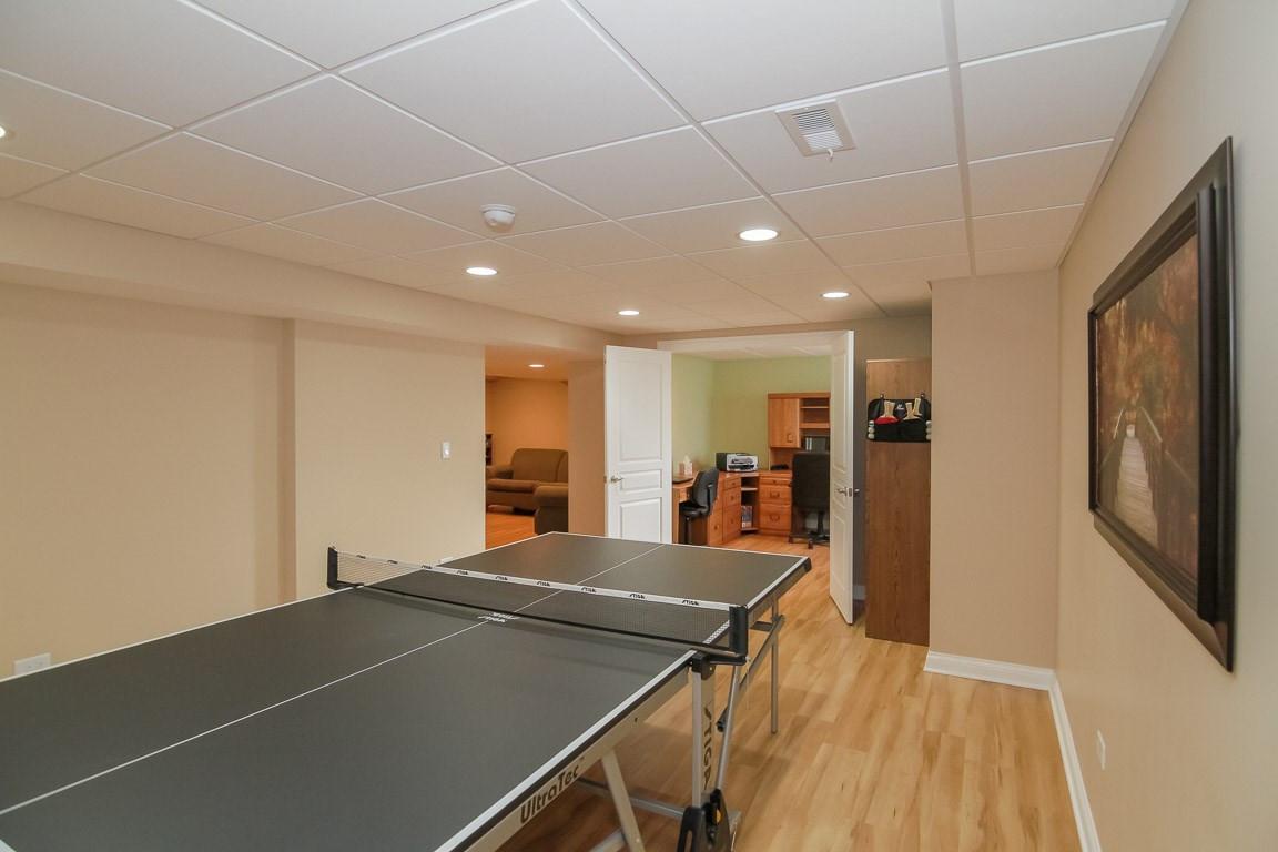 Basement Open Space - Bridgeport, CT