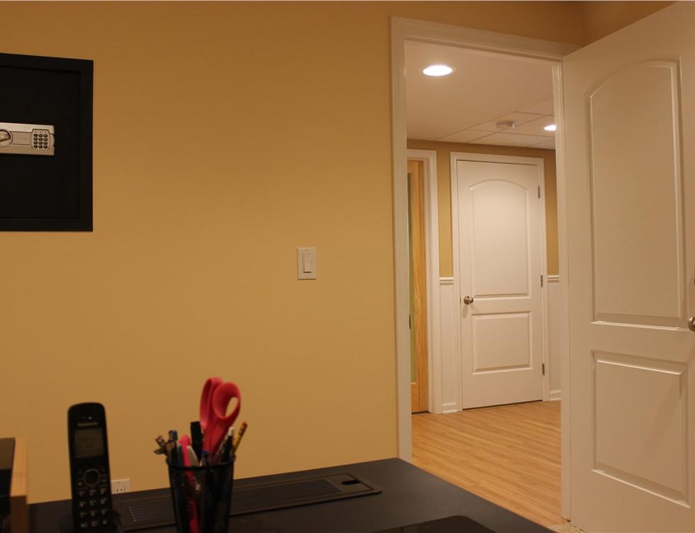 Basement Bedroom - Norwalk, CT