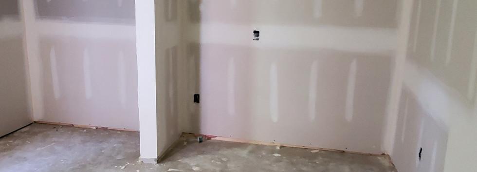 Basement Bedroom - Shelton, CT