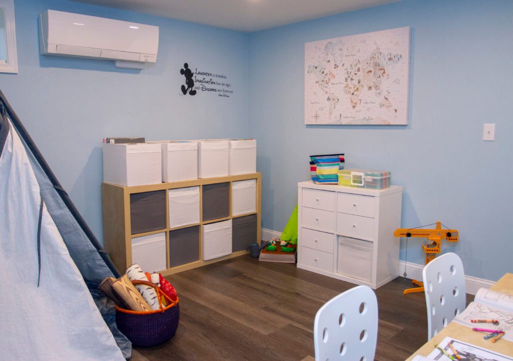 Study Room - Rye, NY